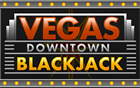 Ultra Vegas Downtown Blackjack