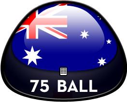 75 Ball Australia